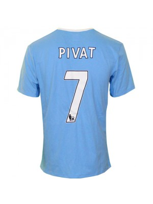 Manchester City home jersey 2011/12 - Pivat 7