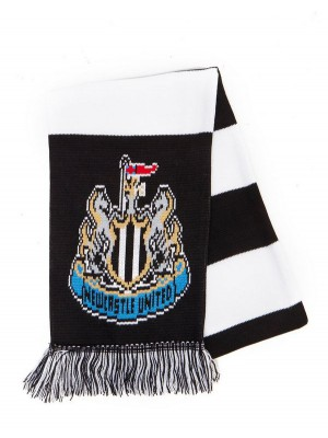 Newcastle bar scarf