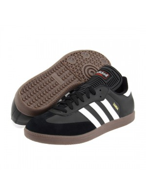 Samba indoor shoes - black