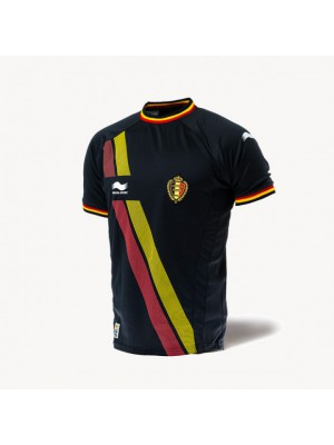 Belgium away jersey World Cup 2014