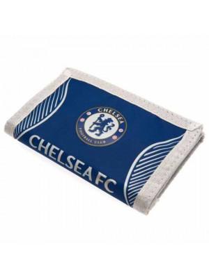 Chelsea FC Nylon Wallet SV