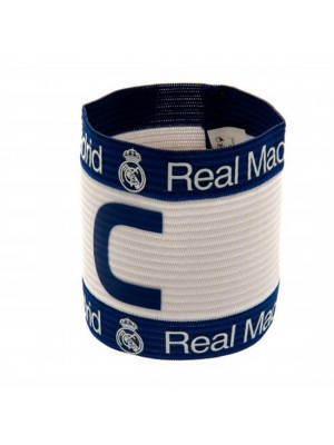 Real Madrid FC Captains Arm Band