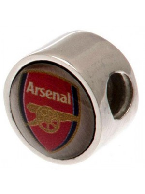 Arsenal FC Bracelet Charm Crest