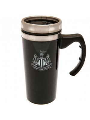 Newcastle United FC Aluminium Travel Mug