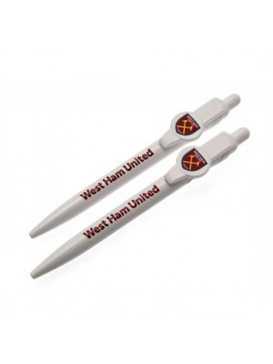 West Ham United FC Pen Set CR