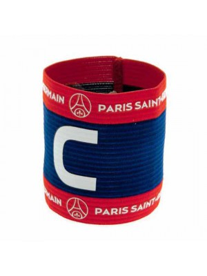 Paris Saint Germain FC Captains Arm Band