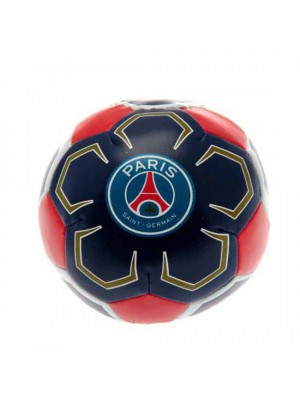 Paris Saint Germain FC 4 inch Soft Ball