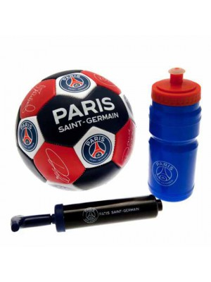 Paris Saint Germain FC Football Set