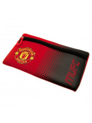 Manchester United FC Pencil Case