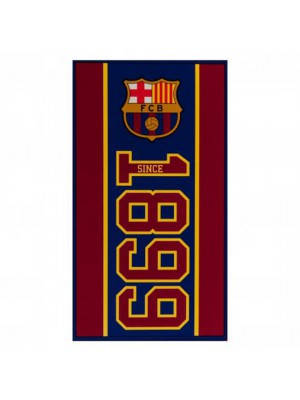 FC Barcelona Towel ES