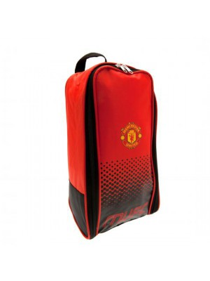 Manchester United FC Boot Bag