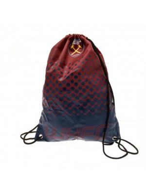 West Ham United FC Gym Bag