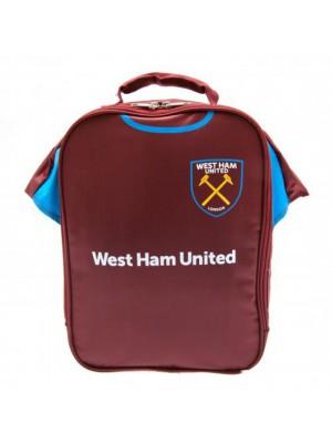West Ham United FC Kit Lunch Bag