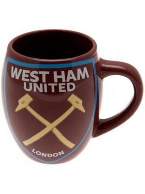 West Ham United FC Tea Tub Mug