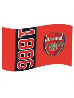 Arsenal FC Flag SN