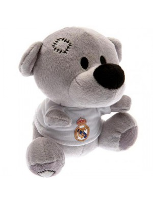 Real Madrid FC Timmy Bear
