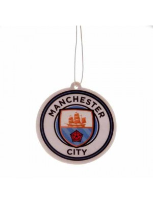 Manchester City FC Air Freshener