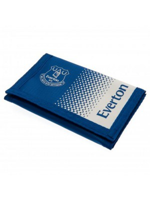 Everton FC Nylon Wallet