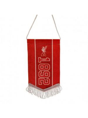 Liverpool FC Mini Pennant SN