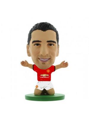 Manchester United FC SoccerStarz Mkhitaryan