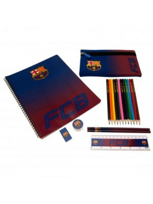 FC Barcelona Ultimate Stationery Set FD