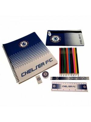 Chelsea FC Ultimate Stationery Set FD