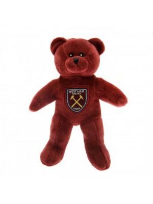 West Ham United FC Mini Bear