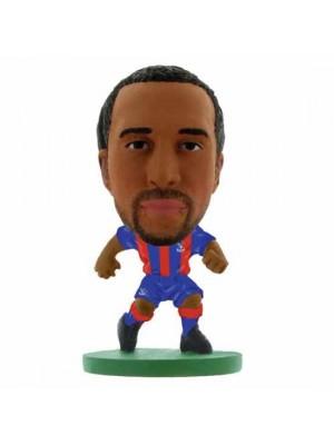 Crystal Palace FC SoccerStarz Townsend