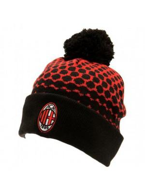 AC Milan Ski Hat FD