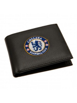 Chelsea FC Embroidered Wallet