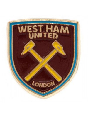 West Ham United FC Badge