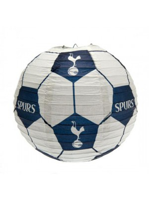 Tottenham Hotspur FC Paper Light Shade