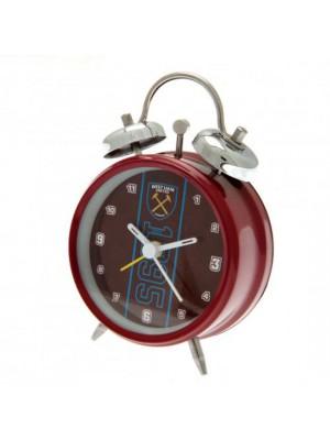 West Ham United FC Alarm Clock ES