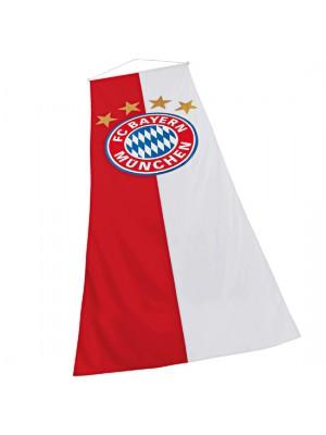 FC Bayern Munchen Banner Flag Logo