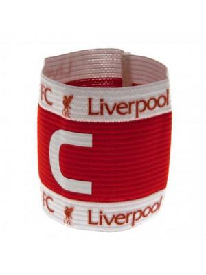 Liverpool FC Captains Arm Band