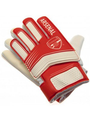 Arsenal FC Goalkeeper Gloves Kids