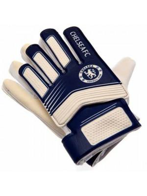Chelsea FC Goalkeeper Gloves Youth