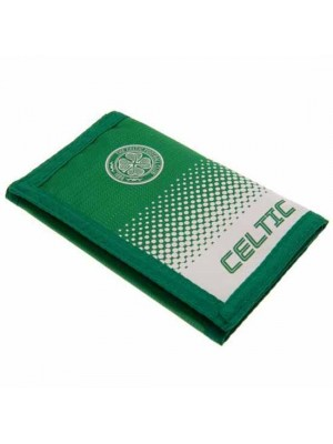 Celtic FC Nylon Wallet