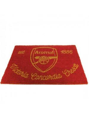 Arsenal FC Doormat