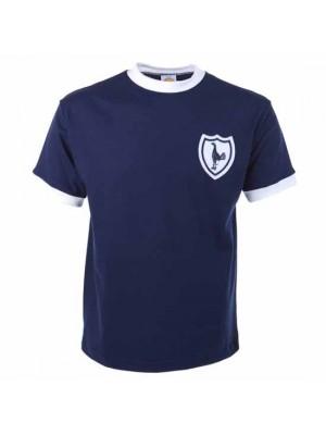 Tottenham Hotspur 1960s Away Retro Football Shirt