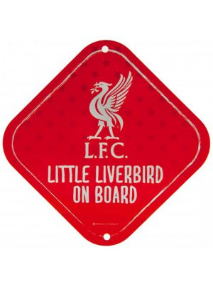 Liverpool FC Little Dribbler