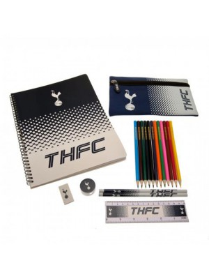 Tottenham Hotspur FC Ultimate Stationery Set FD
