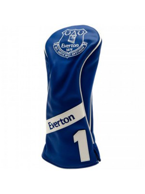 Everton FC Headcover Heritage (Driver)
