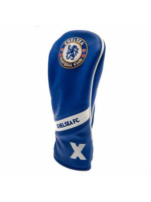 Chelsea FC Headcover Heritage (Rescue)