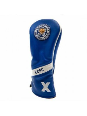 Leicester City FC Headcover Heritage (Rescue)