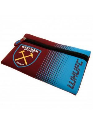 West Ham United FC Pencil Case