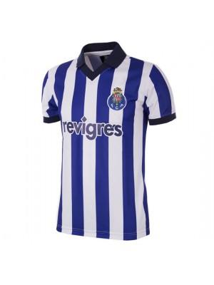 FC Porto 2002 Short Sleeve Retro Football Shirt