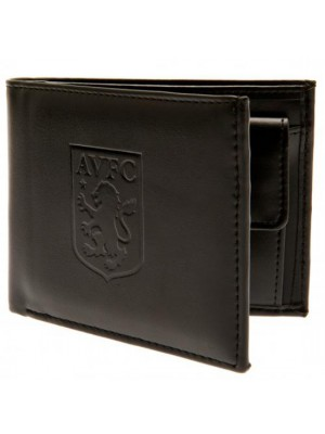 Aston Villa FC Debossed Wallet