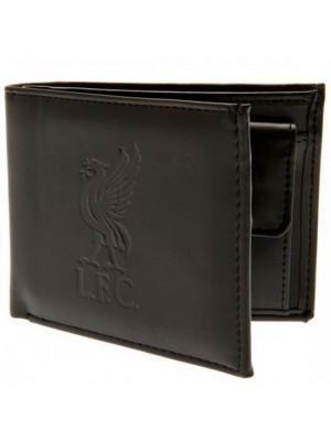 Liverpool FC Debossed Wallet