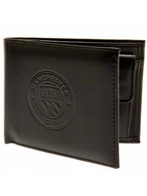 Manchester City FC Debossed Wallet